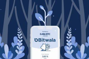 La néo-banque Bitwala propose aux hodlers de BTC un taux d'intérêt de 4%