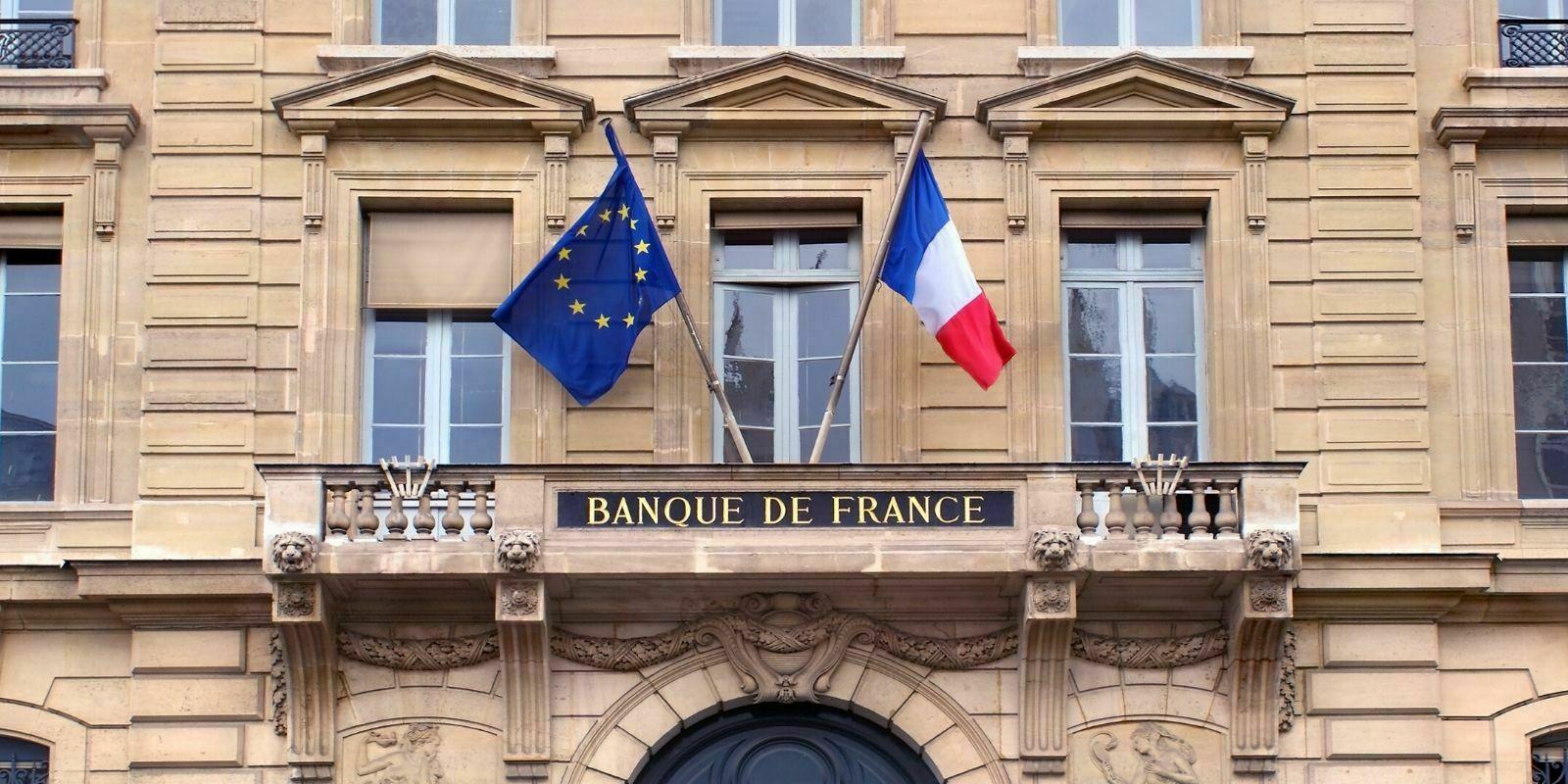 Premiers tests réussis pour la blockchain de la Banque de France