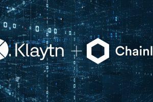 Le projet blockchain Klaytn intègre les oracles de Chainlink