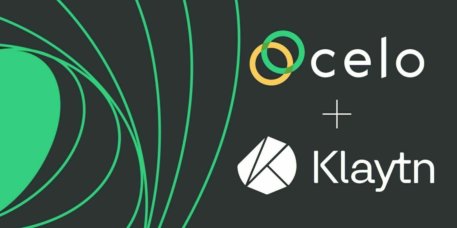 Le projet blockchain Klaytn rejoint Celo, le concurrent de la Libra