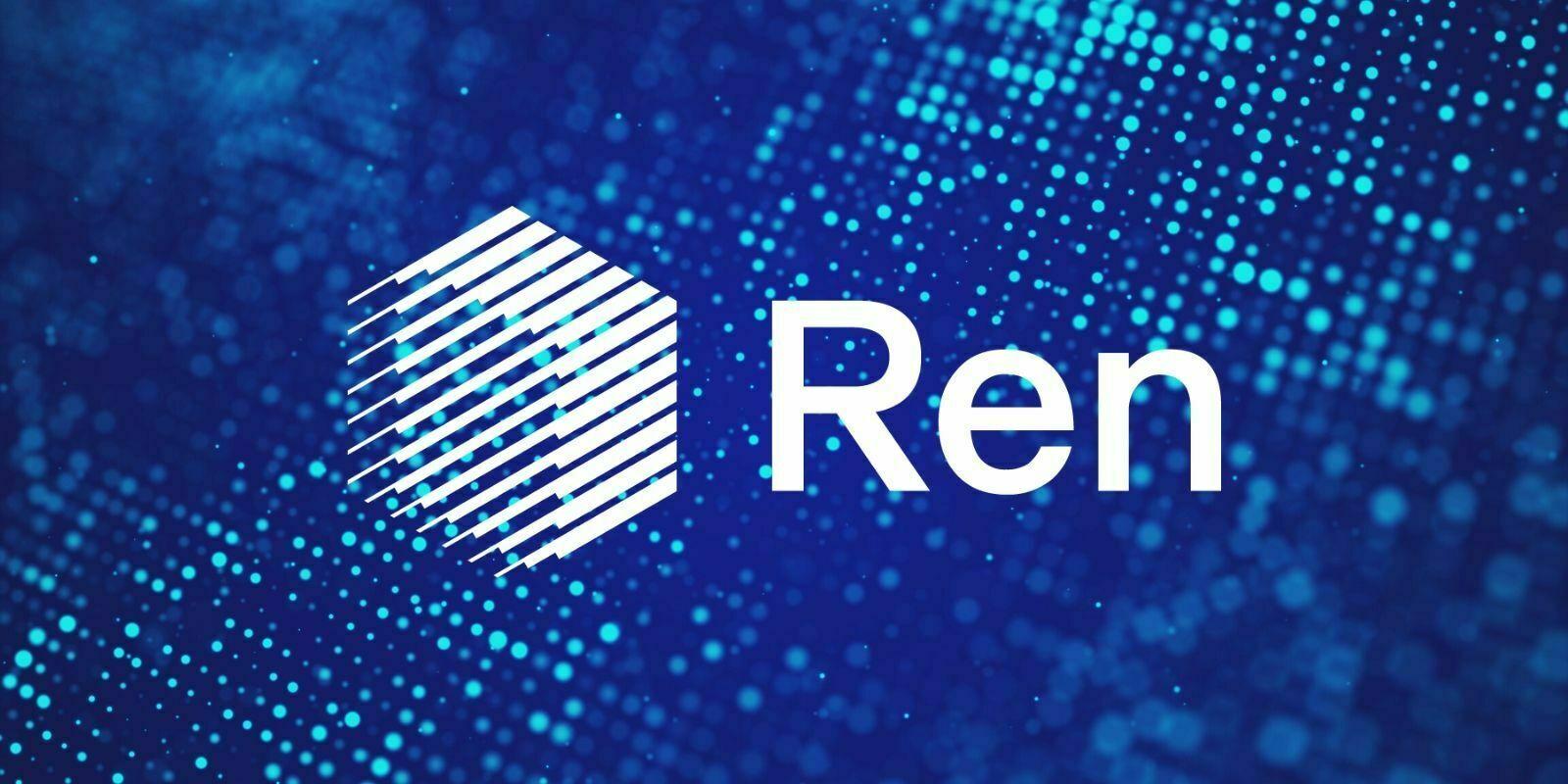 Ren lance RenMV et connecte Bitcoin, Ethereum et Zcash ensemble