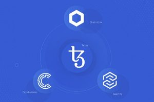 Tezos choisit les oracles de Chainlink pour alimenter ses smart contracts