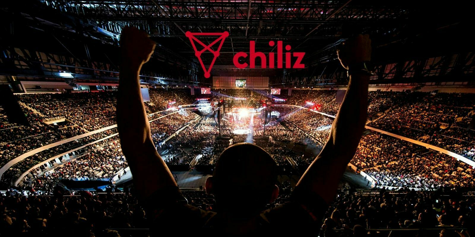 L'UFC s'associe à la startup Chiliz pour accroître l'engagement des fans