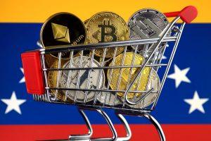 Vénézuéla : 20 000 commerces acceptent désormais le Bitcoin et d'autres cryptomonnaies