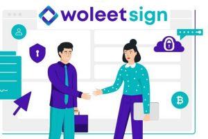Woleet: lancement d'une version beta gratuite jusqu'à l'automne