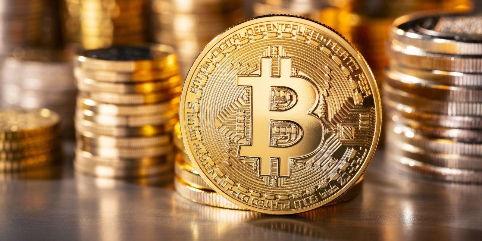 25% des investisseurs institutionnels détiendraient du Bitcoin