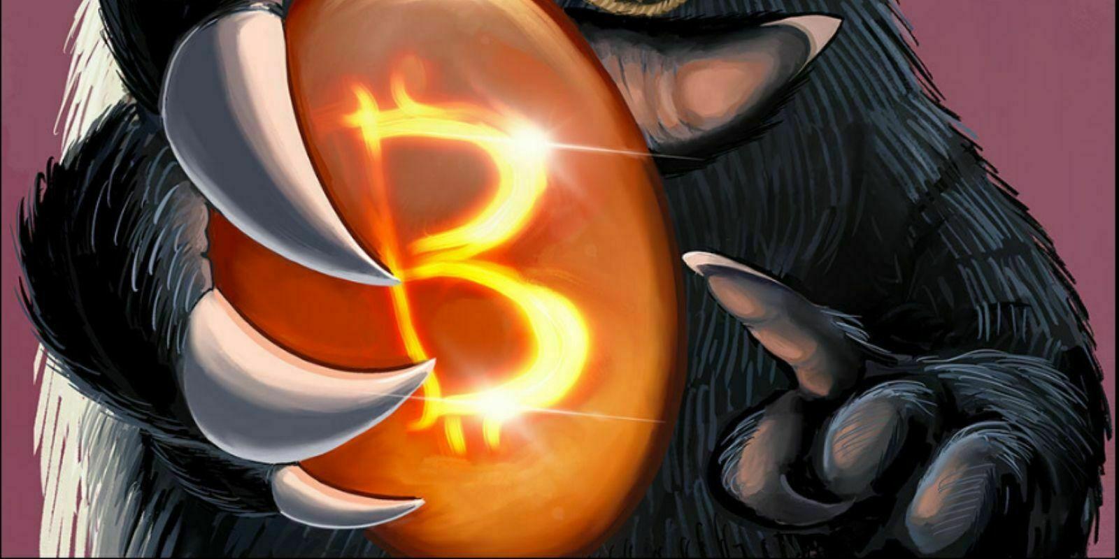 Une phrase secrète à 10M de satoshis est dissimulée dans une BD Bitcoin