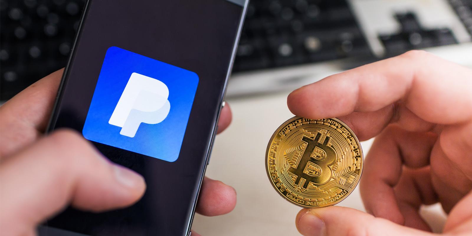 La cryptomonnaie bientôt chez PayPal et Venmo ?