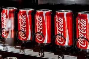 Acheter un Coca-Cola avec des bitcoins : c'est maintenant possible
