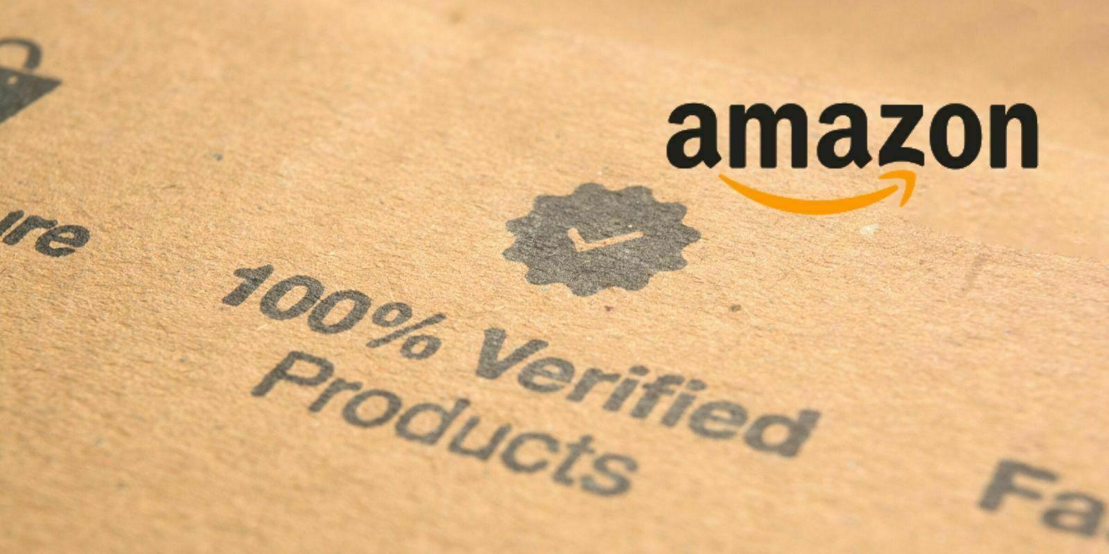Amazon dépose un brevet pour vérifier l'authenticité des produits en utilisant la blockchain