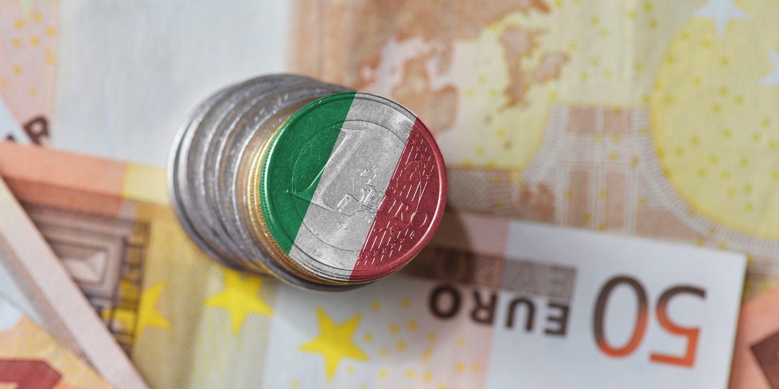 Les banques italiennes s'unissent pour ne pas se laisser dépasser par l'e-euro