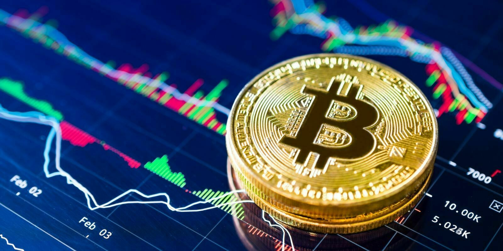 Le Bitcoin attaque de nouveau sa résistance supérieure