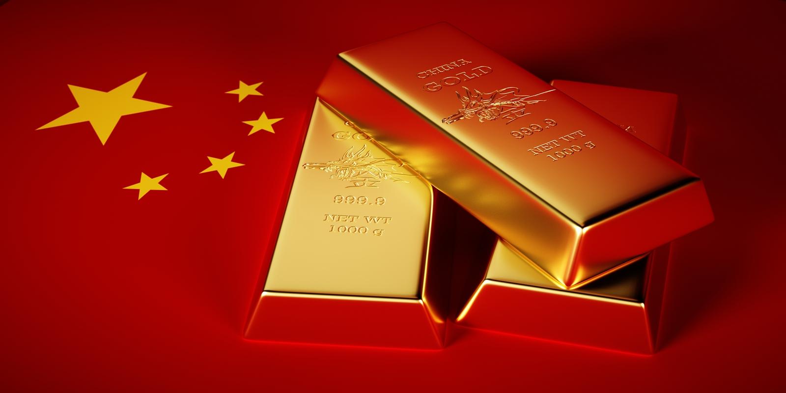 Or vs. Bitcoin : 83 tonnes de lingots d'or contrefaits par une entreprise de Wuhan