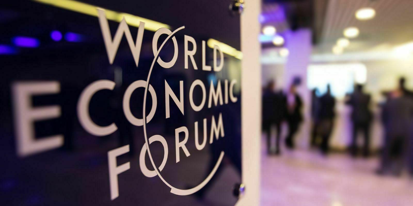 Chainlink reconnu comme « Pionnier Technologique » par le Forum économique mondial