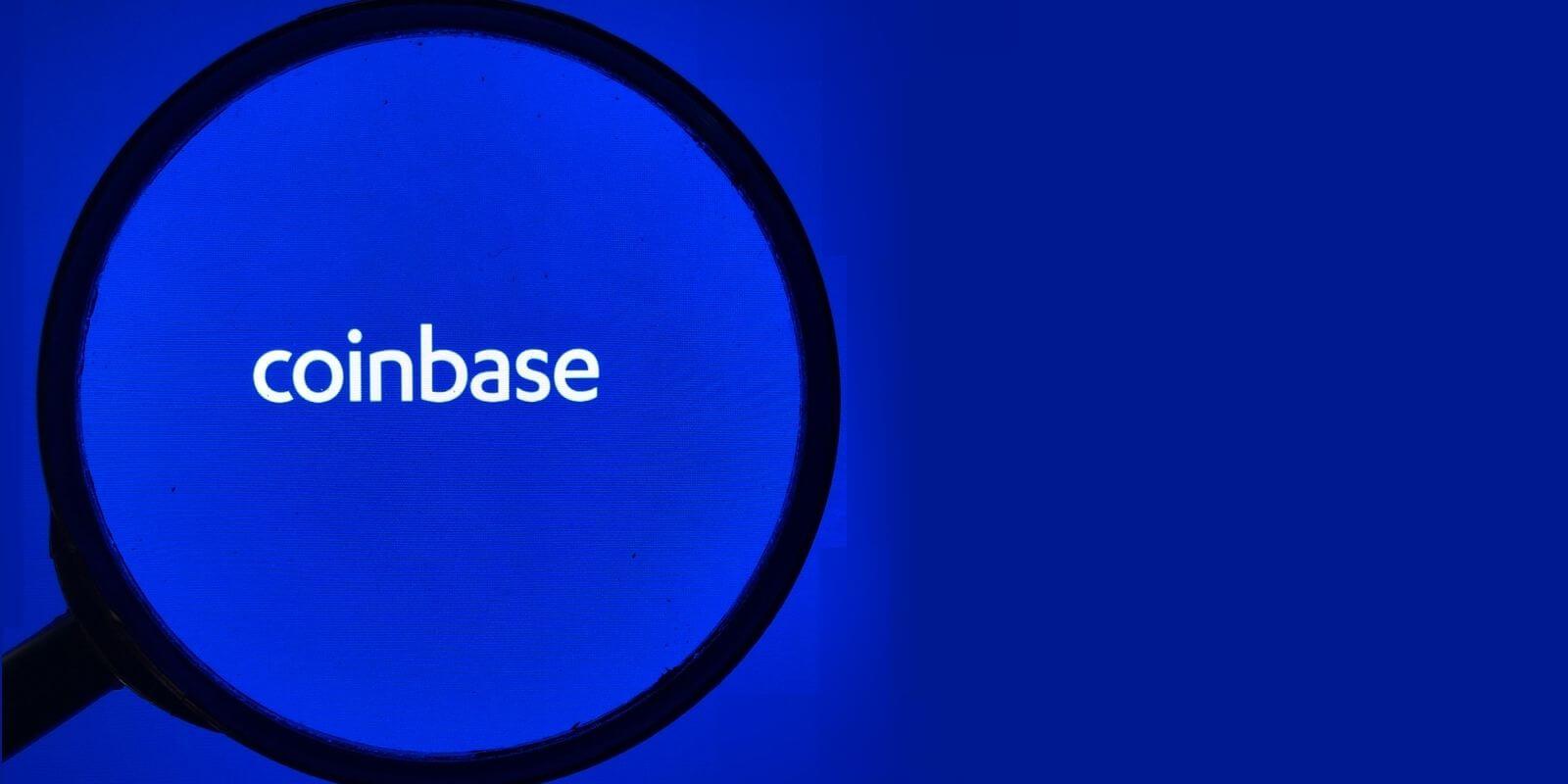 Coinbase vend des données au gouvernement: les utilisateurs fuient