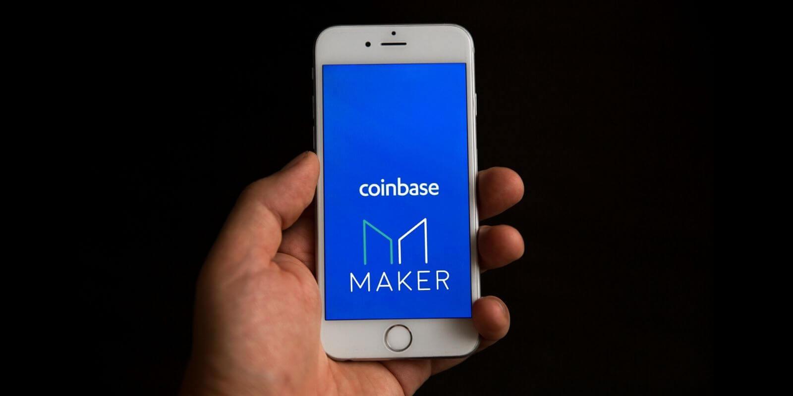 Coinbase ajoute le Maker (MKR): quelles conséquences pour son prix?