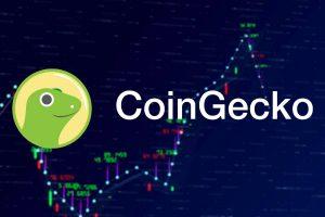 CoinGecko introduit un système de récompenses pour ses utilisateurs