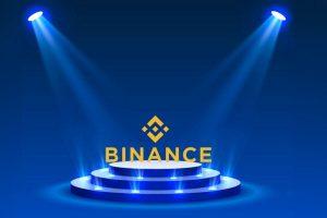 CoinMarketCap fait évoluer son classement... et évince certains concurrents de Binance
