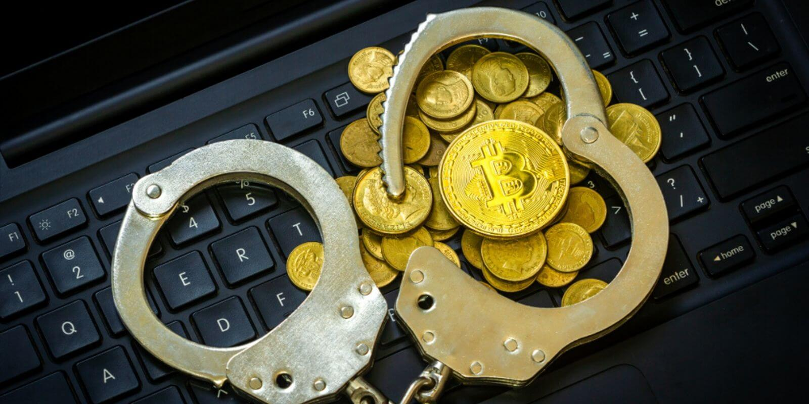 Étude: la criminalité crypto en baisse en 2020