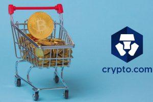 Crypto.com organise de nouveau une vente de Bitcoin (BTC) à moitié prix