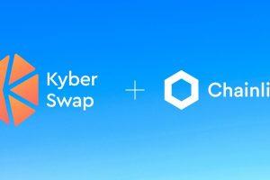 DeFi : KyberSwap intègre les oracles de prix de Chainlink