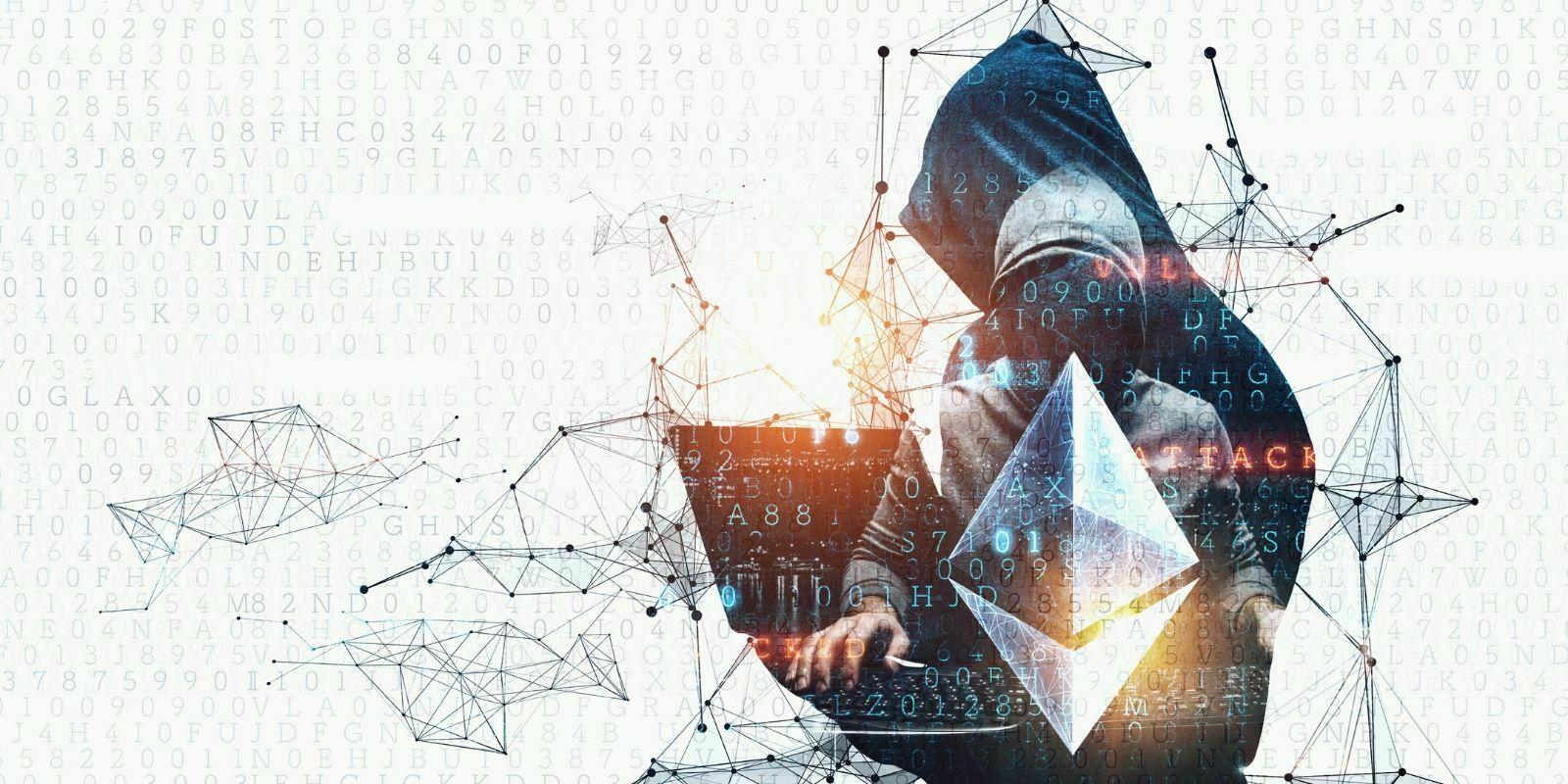DeFi : un hacker exploite une faille du protocole Balancer et draine $450k
