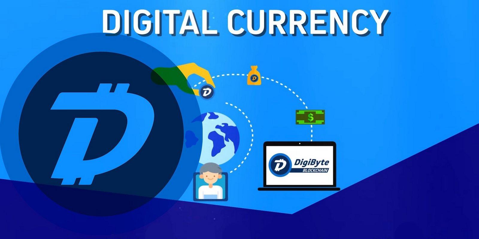 Après des années de conflit, Binance vient finalement d'ajouter le DigiByte (DGB)