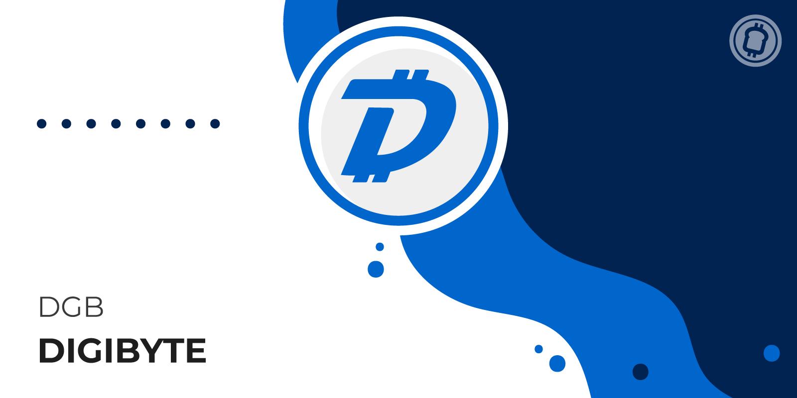 Qu'est-ce que DigiByte (DGB) et comment en acheter ?