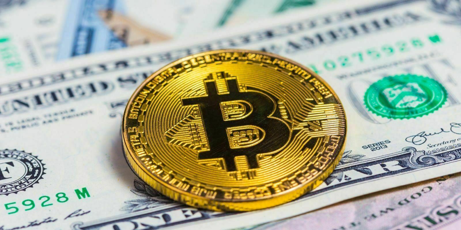 États-Unis : 20 000 points de vente permettent l'achat de bitcoins en espèces