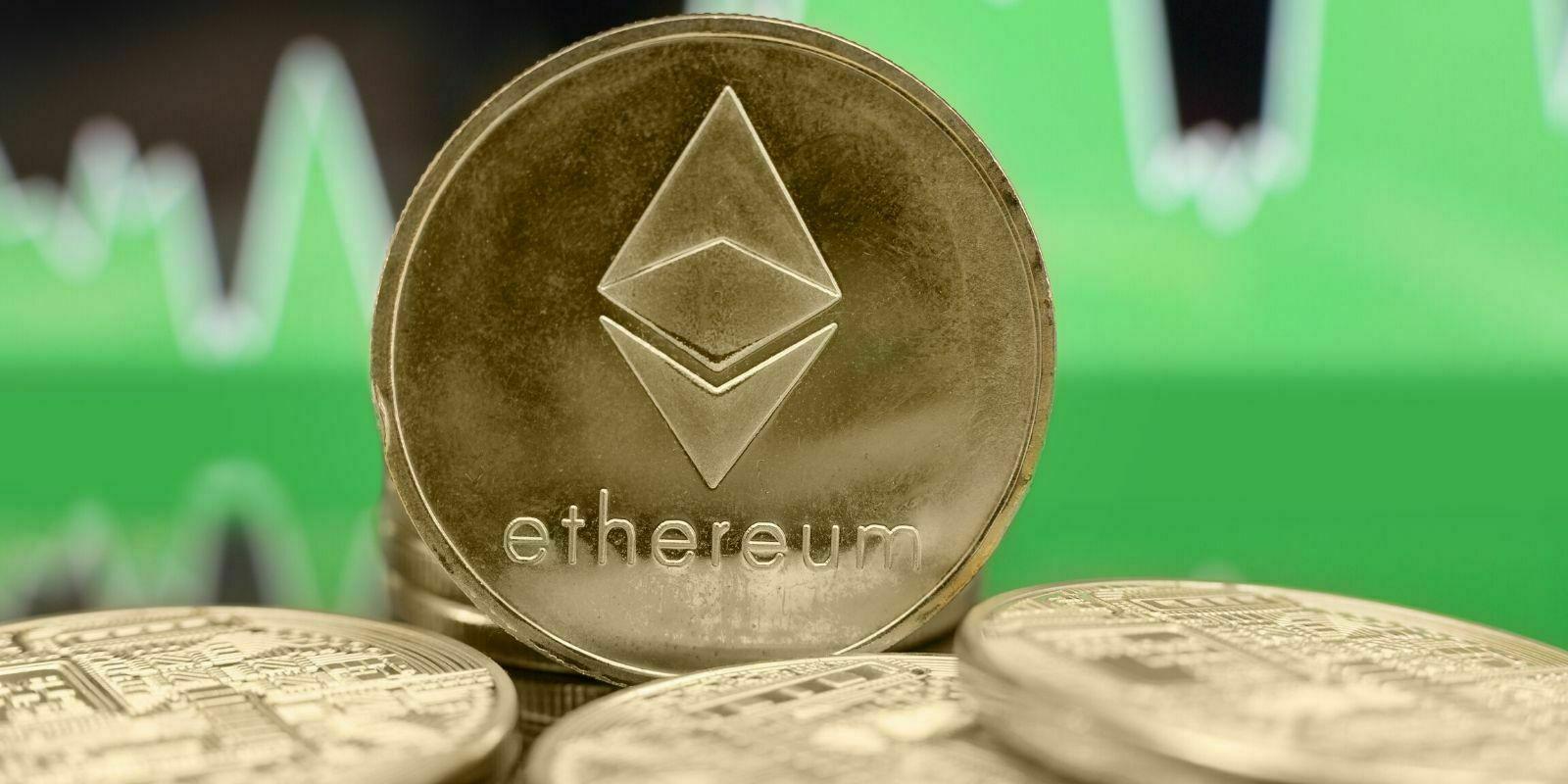 Ethereum 2.0 : plus 120 000 wallets prêts pour du staking