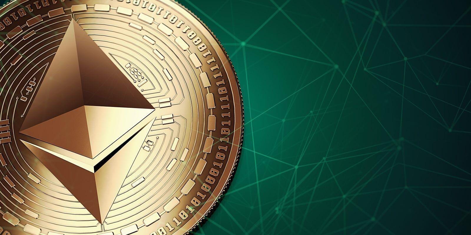 Ethereum: seuls 10% des frais de transaction sont utilisés pour échanger de l'ETH