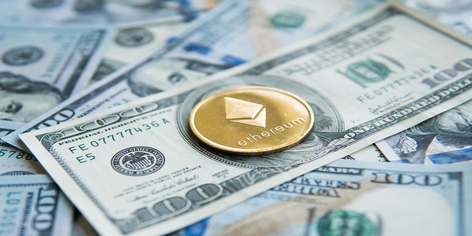 Ethereum : l'auteur des transactions à $5,2M de frais a été identifié