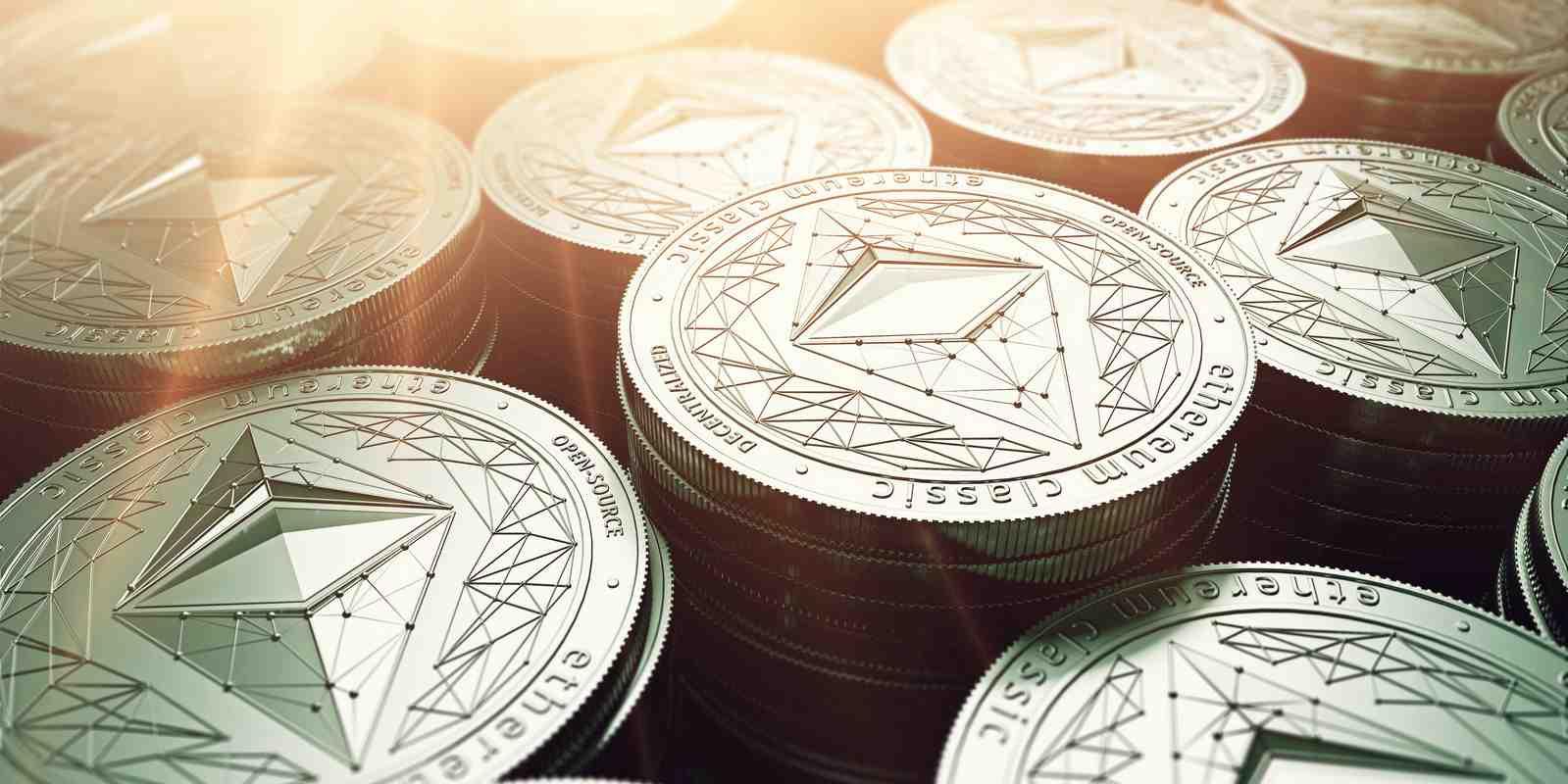 Ethereum bat de nouveaux records