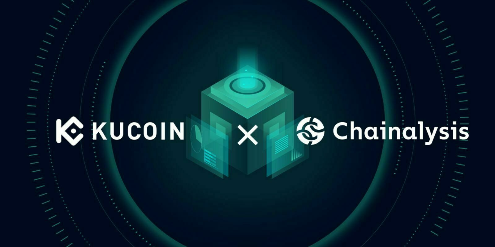 KuCoin collabore avec Chainalysis pour la détection d'activités suspectes