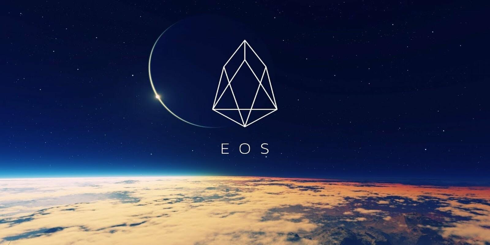 La blockchain EOS est au plus bas de sa forme