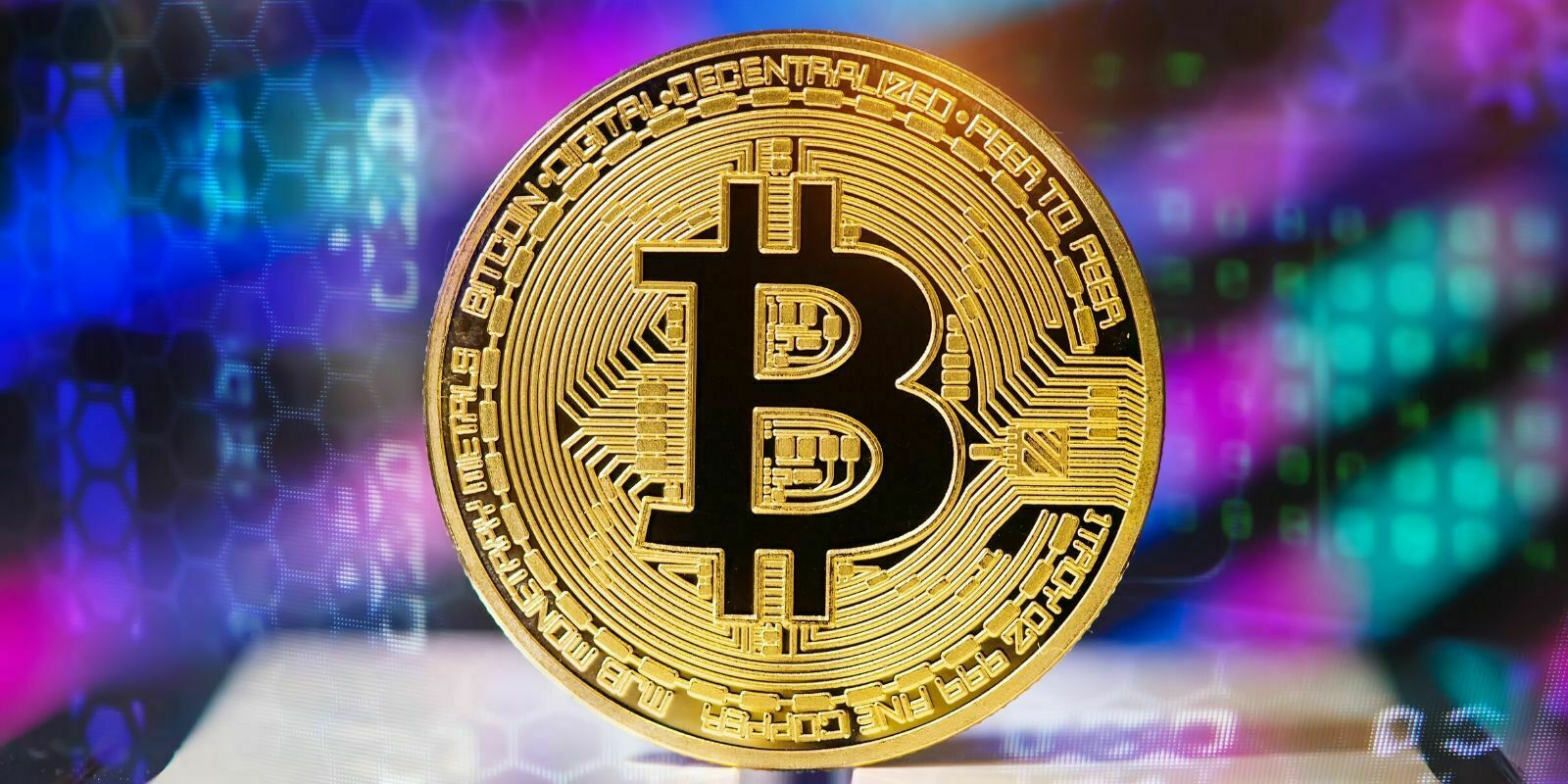 Le Bitcoin continue sur une nouvelle semaine de consolidation
