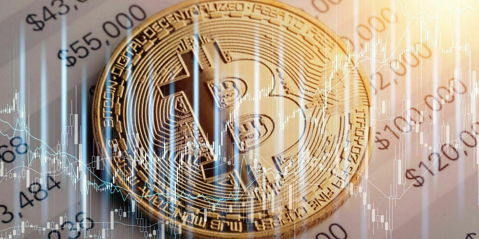Le Bitcoin résiste à la baisse et cherche toujours sa direction
