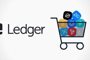 Ledger permet désormais l'achat et la vente de cryptomonnaies