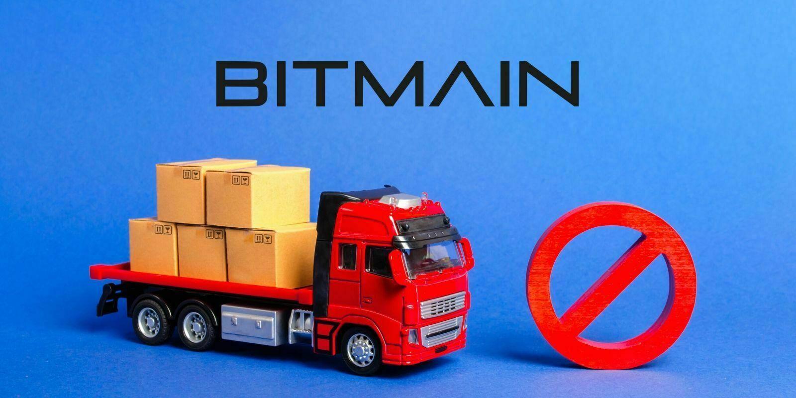 Micree Zhan provoque l'interruption des livraisons de Bitmain