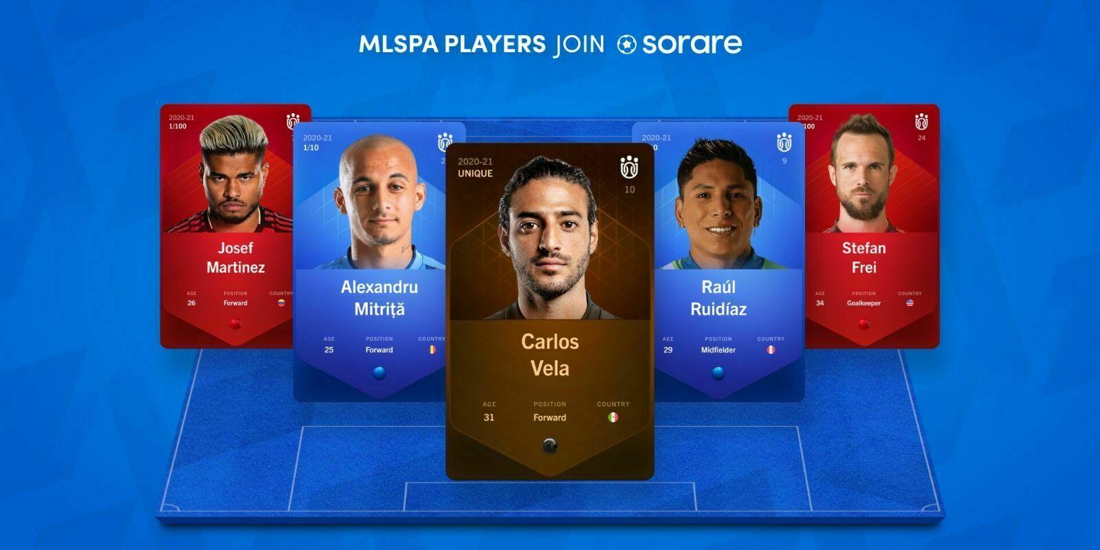 MLS Sorare