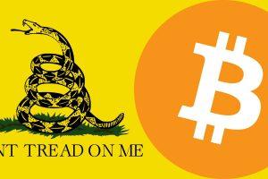 Qu'est-ce que le mouvement libertarien, fer de lance politique du Bitcoin ?