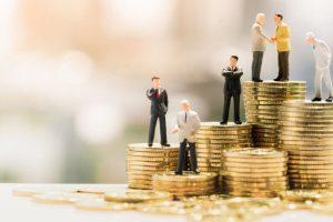 Adoption des cryptos: les petits investisseurs sont de plus en plus nombreux