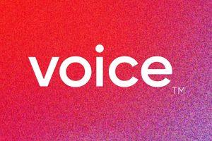 Le réseau social Voice alimenté par une blockchain sera lancé le 4 juillet
