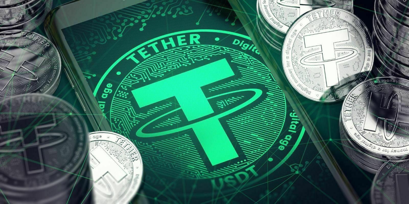 Tether s'intègre à l'OMG Network pour réduire la charge sur Ethereum