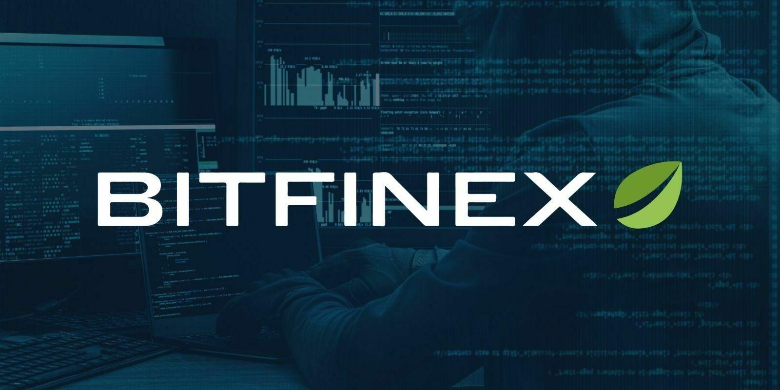 $33M de bitcoins issus du hack de Bitfinex en 2016 entrent en mouvement