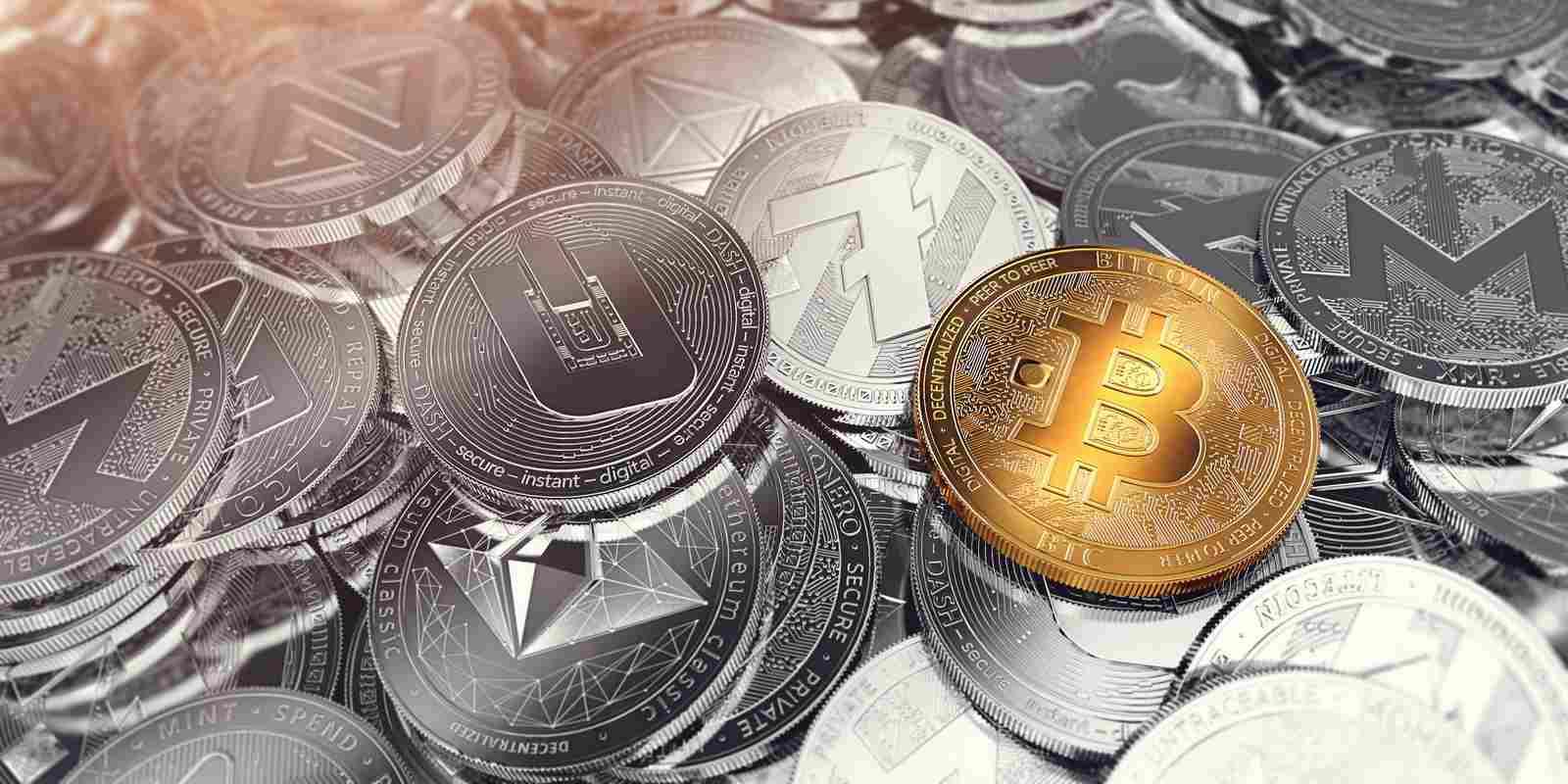 """Les """"petits"""" altcoins sont 5 fois plus performants que le Bitcoin en 2020"""