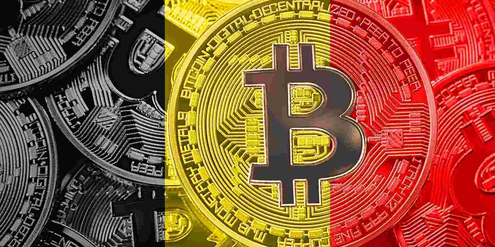 Belgique : un fonds de capital-risque entièrement dédié à la blockchain