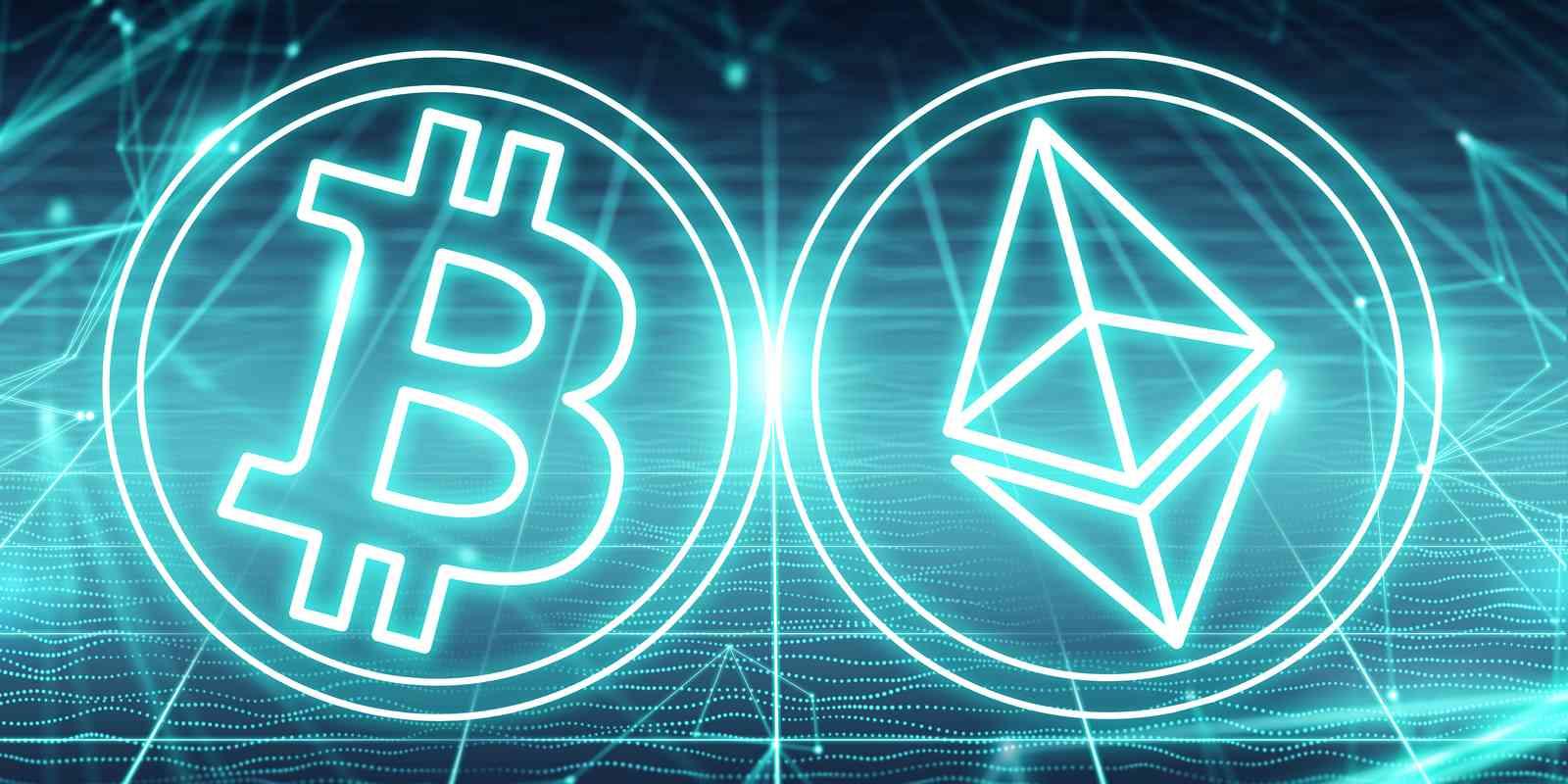 The Flippening Index, un outil pour comparer Ethereum et Bitcoin