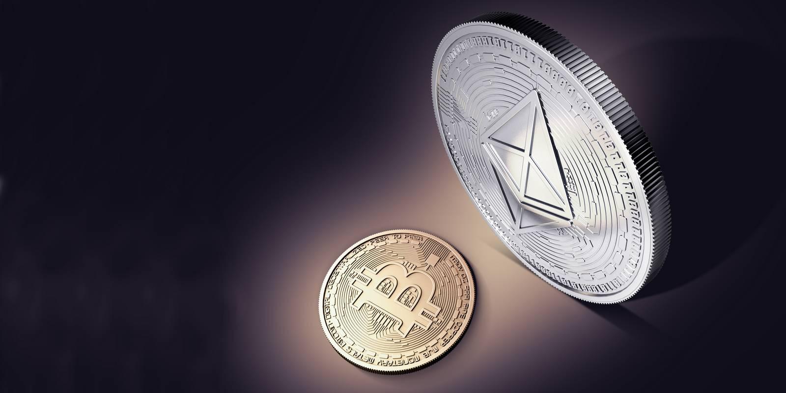 Bitcoin VS Ethereum: qui gagne la bataille des frais de transaction?