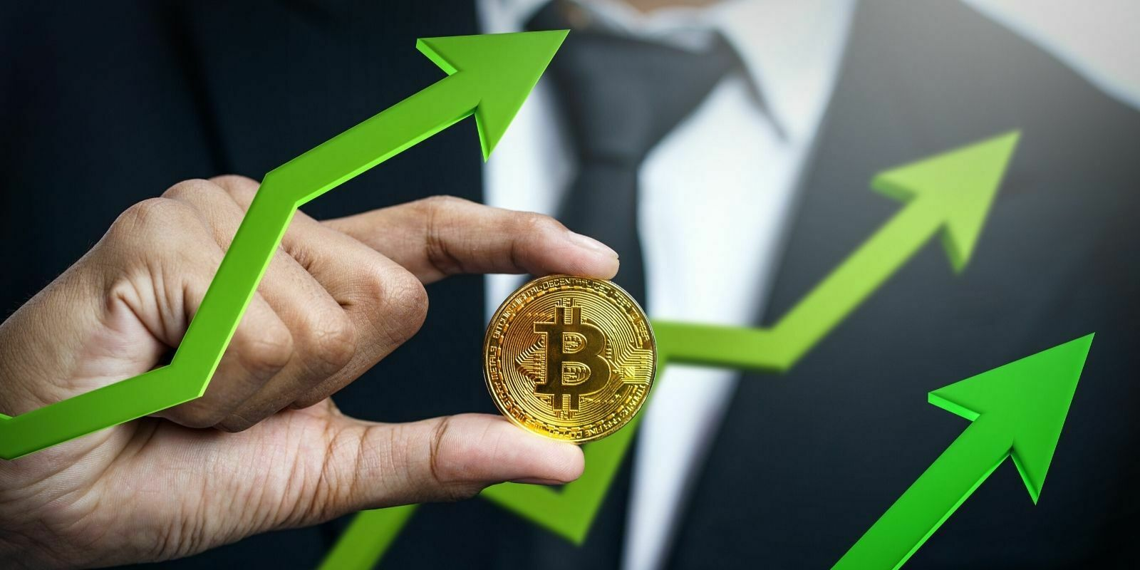 Le Bitcoin repasse au dessus des 10 000 dollars, bull run imminent ?
